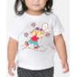 Transfer sublimático para camiseta Infantil 000846
