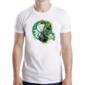Transfer sublimático para camiseta Times 004803