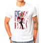 Transfer sublimático para camiseta Surf/Street 003223