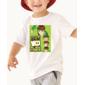 Transfer sublimático para camiseta 004608