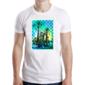Transfer sublimático para camiseta Surf/Street 003979