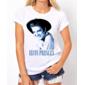 Transfer sublimático para camiseta Elvis Presley 000218