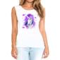 Transfer sublimático para camiseta Unicórnio 004062