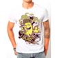Transfer sublimático para camiseta Radical 001412