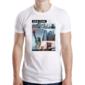 Transfer sublimático para camiseta Surf/Street 003986