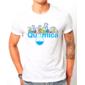Transfer sublimático para camiseta Química 003036