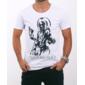 Transfer sublimático para camiseta Iron Maiden 000241