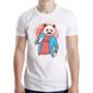 Transfer sublimático para camiseta Radicais 004859