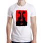 Transfer sublimático para camiseta 004722