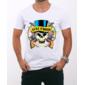 Transfer sublimático para camiseta Guns N' Roses 000230