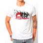 Transfer sublimático para camiseta Surf/Street 001749