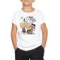 Transfer sublimático para camiseta 004832