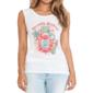 Transfer sublimático para camiseta Feminina 000633