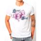 Transfer sublimático para camiseta Surf/Street 001725