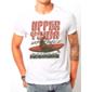 Transfer sublimático para camiseta Surf/Street 001685