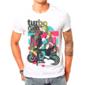 Transfer sublimático para camiseta Radical 002081