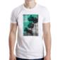 Transfer sublimático para camiseta Surf/Street 003993