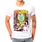Transfer sublimático para camiseta Radical 002080