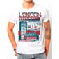 Transfer sublimático para camiseta Surf/Street 001697