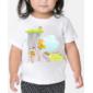 Transfer sublimático para camiseta Infantil 000950