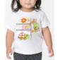 Transfer sublimático para camiseta Infantil 000892