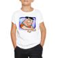 Transfer sublimático para camiseta 004850