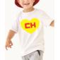 Transfer sublimático para camiseta Turma do Chaves 001876