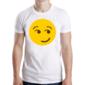 Transfer sublimático para camiseta Emoticons 003317