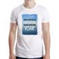Transfer sublimático para camiseta Frases 004386