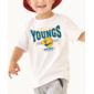 Transfer sublimático para camiseta Infantil 000930