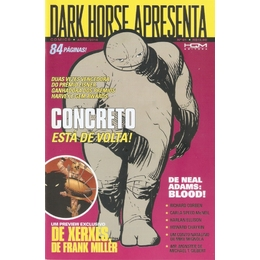 Dark Horse Apresenta n°01