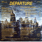Departure ‎– King Kong Dancing (Miami-No Emergency Exit-Mix)