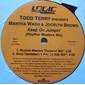 Todd Terry Presents Martha Wash & Jocelyn Brown – Keep On Jumpin' (Rhythm Masters Mix)