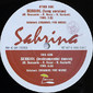 Sabrina – Sexy Girl