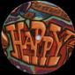 Afrika Bambaataa Pres. Khayan – Happy