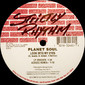 Planet Soul – Look Into My Eyes