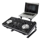 Laptop Stand DJ Controller