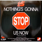Clock On 5 ‎– Nothing's Gonna Stop Us Now