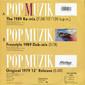 M – Pop Muzik (The 1989 Re-Mix)