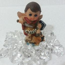 São Miguel Arcanjo-Baby