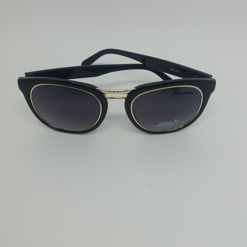 Óculos Verona- Preto
