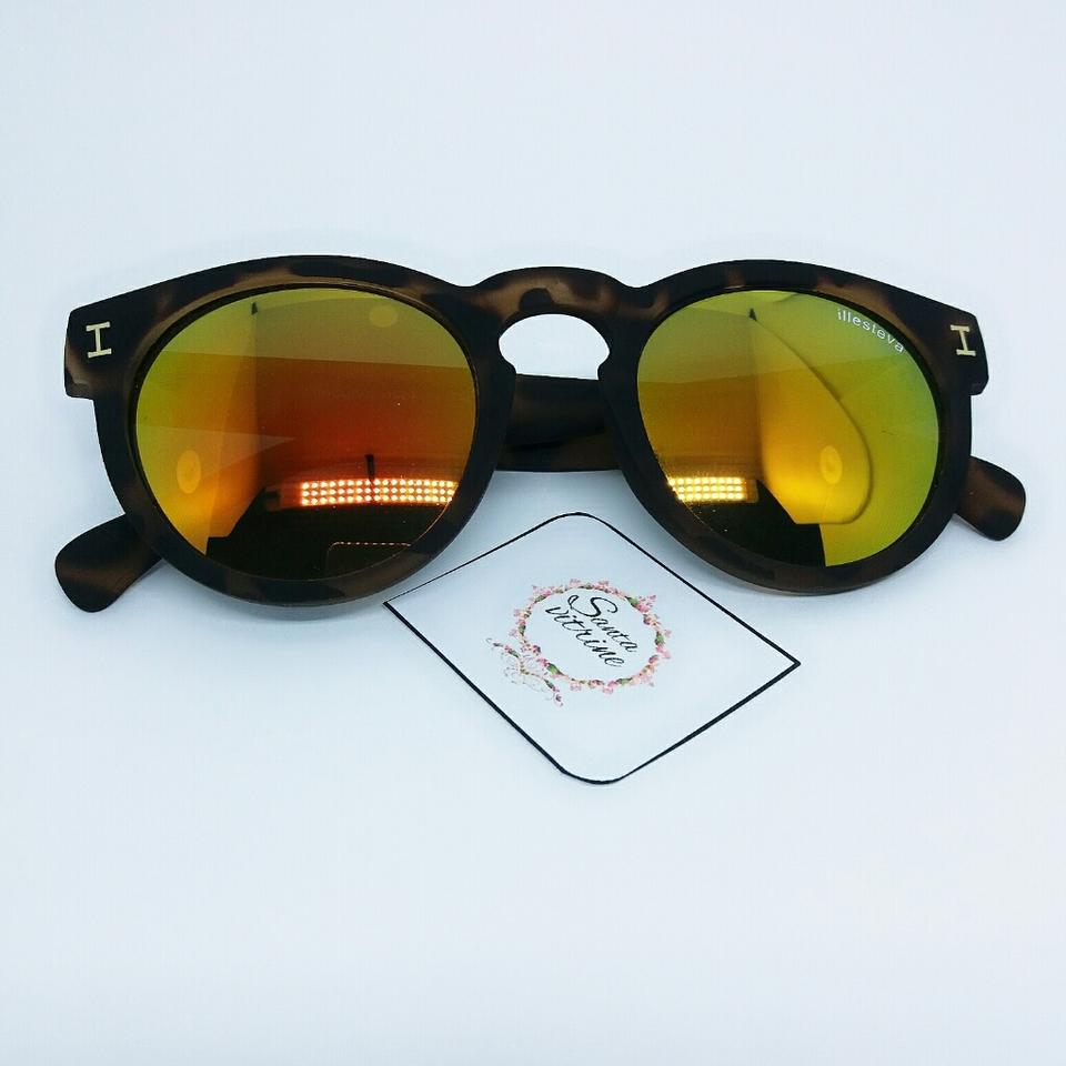 Óculos Illesteva