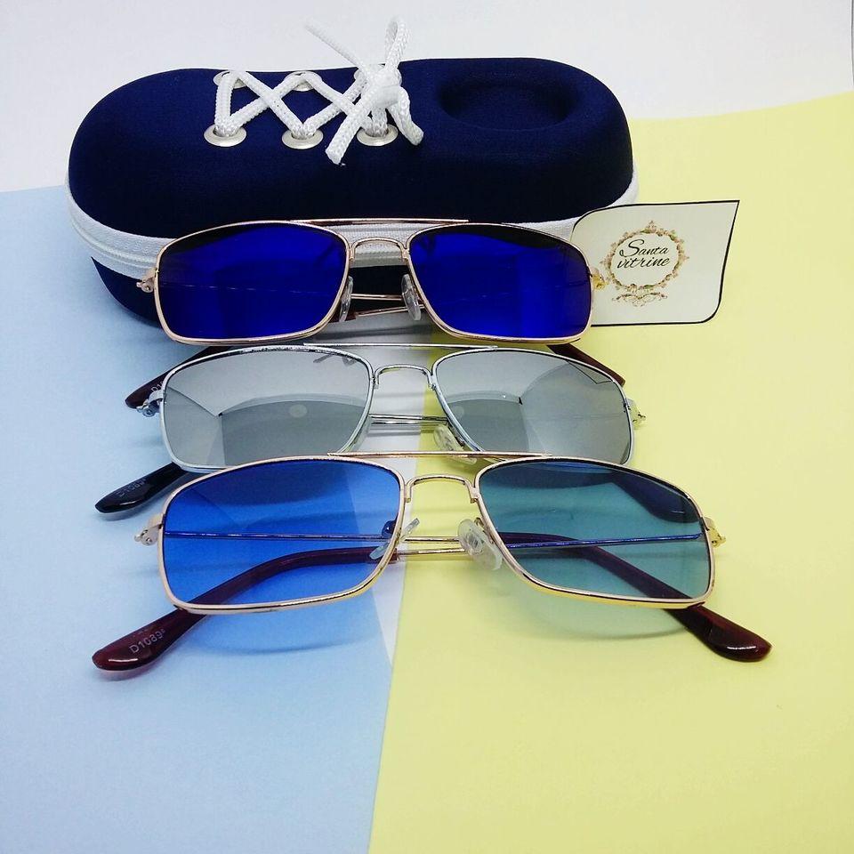 Óculos fashion kids