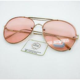 Óculos Hawai - Rosê