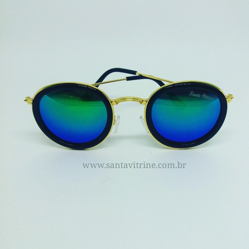 Óculos Lenon Round
