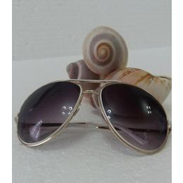 Óculos Aviador- White