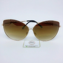 Óculos Cancun - Marrom