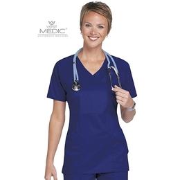 Camisa FEM - Vestmedic Uniformes Médicos e Cirúrgicos 7badf7106a09f