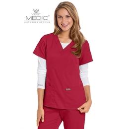Scrubs - Vestmedic Uniformes Médicos e Cirúrgicos 2a99e9cdf5128