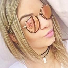 Óculos de Sol - Loja A Luxuosa 1002cd21872f